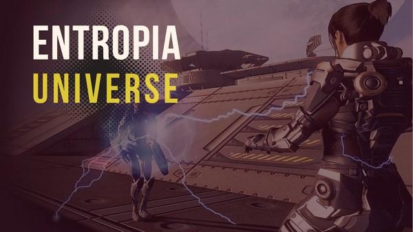 Онлайн игры с выводом денег Entropia Universe