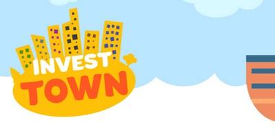 Игра Invest Town без платежных баллов с выводом