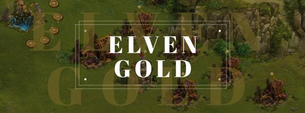 Браузерная экономическая стратегия Elven Gold