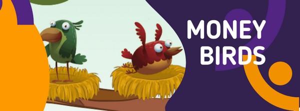 Зарабатывай в барузерной игре Money Birds